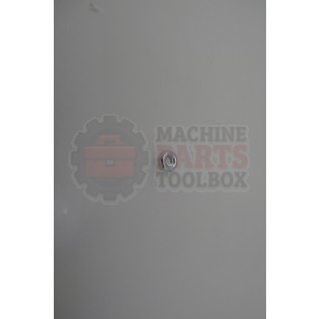 Lantech - Nut Hex M3 DIN934 - 001526A