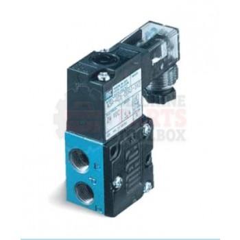 Shanklin - Solenoid valve - # VA-0040