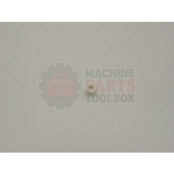 Lantech - Spacer CYL 5.2MM ID X 10MM OD X 5MM - 005410A
