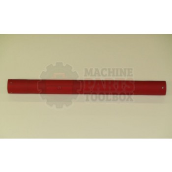 Shanklin - Drive roller - # New# J01-0053-001, Old# J01-0008-002