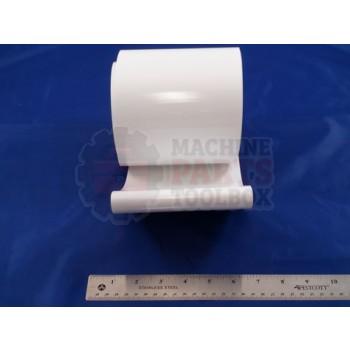 """Shanklin - End seal belt 5 1/2"""" - #SPA-0099-001"""