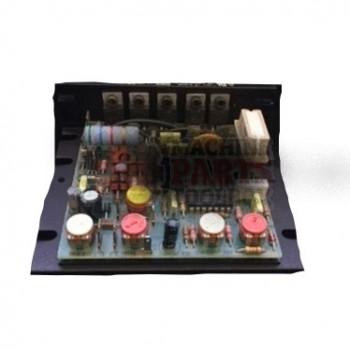 Shanklin - Control Board - # EJ-0042