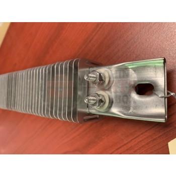 Beseler - Heater, Finned (Old Style) - 640-60-38