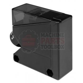 Wulftec - Photo Diffuse Back. Supp. 24-240VAC/Dc Relay Range : 2M - # 0ECAP00009