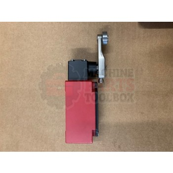 Wulftec - Limit Switch Safety With Crank Roller Conn - # 0ECAP00214 *Contact MPT for pricing and lead time.*