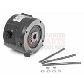 Wulftec - Brake 3LBS/Ft 120/240V - # 0EMTR00058 *Contact MPT for pricing and lead time.*