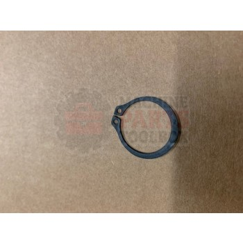 Wulftec - Retaining Ring Ext Dia 1.000 - # 0MHDW00350 *Contact MPT for pricing and lead time.*