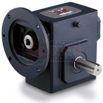 Wulftec - Reducer 40:1 Dual Output 0MRED00021