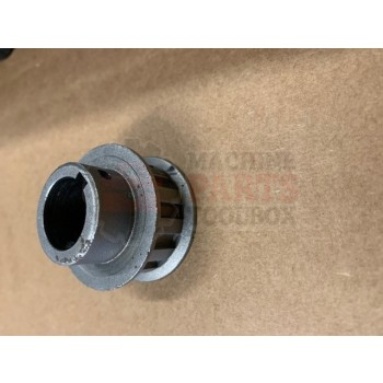 Wulftec - Pulley 3/4 Bore - # 0MSPK00168 *Contact MPT for pricing and lead time.*
