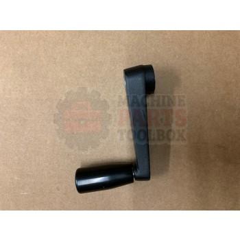 Beseler - Lift Screw with Handle - 10-40029