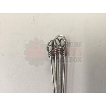 """Beseler - Seal Wire, 6 pack, 2220 Front, 25-5/8"""" - # 10-41690-15"""