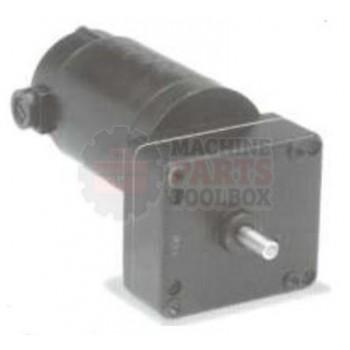 Beseler - Gear Motor, Conveyor, 90VDC 615-42-21, 615-42-24