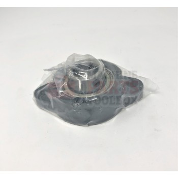 Lantech - Reducer Right Angle Left Hand Gr-BMQ818-5-L-140 Primary (Primary Reducer For Double-Reduction Reducer P-011145) - 31000931