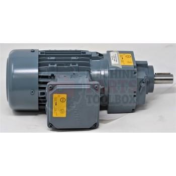 Lantech - Motor Geared - 159236B