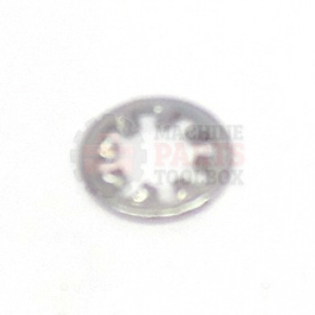 3m -  WASHER LOCK TOOTHED INT - # 18-9841-0815-1