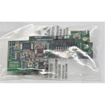 Lantech - PLC Accessory V290 Ethernet Communication Module - 30210128