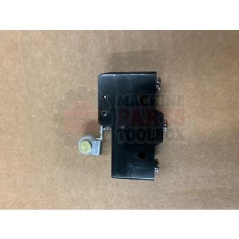 Texwrap - Micro Switch- 20-00203