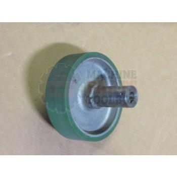 Lantech - Drive Wheel Fab SAST - # 20750501