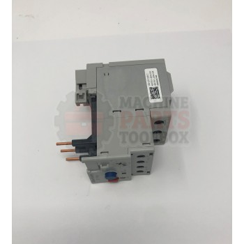 Lantech - Relay Solid State Overload 3.2-16A - 30221230