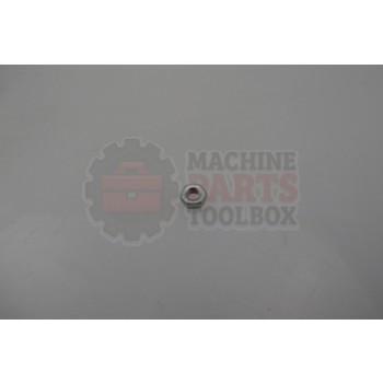 Lantech - Fastener Nut Hex M4X.70 Class 8.8 - P-NH0400