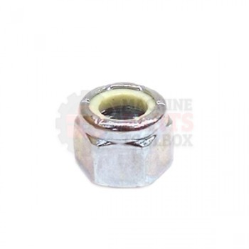 3m - HEX LOCKNUT - # 26-1000-9788-5