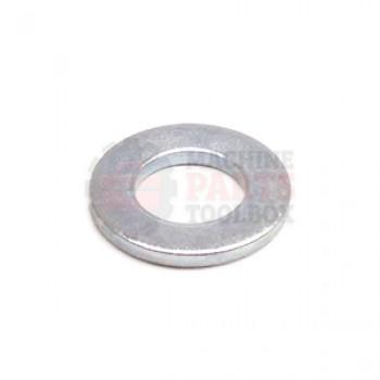 3M - WASHER-PLAIN M10 - # 26-1004-5510-9