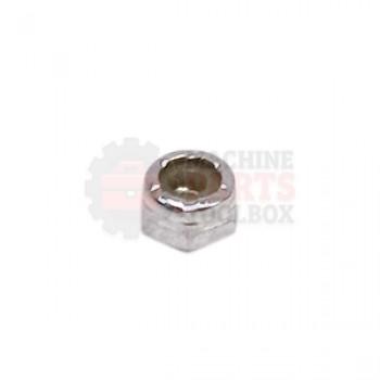 3M - NUT-HEX S-LK 4-40 NYLON INSERT - # 26-1006-4508-9