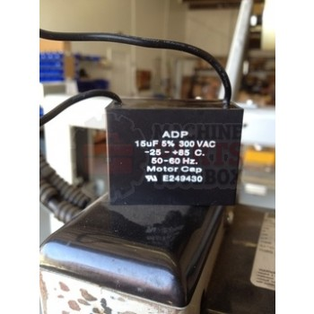 3M - Capacitor - 26-1011-8828-7