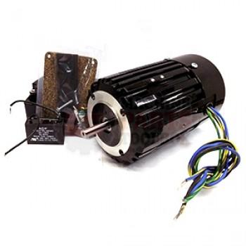 3M -  MOTOR 1/9 HP-W/CAPACITOR & JUNCTION - # 26-1014-3281-8