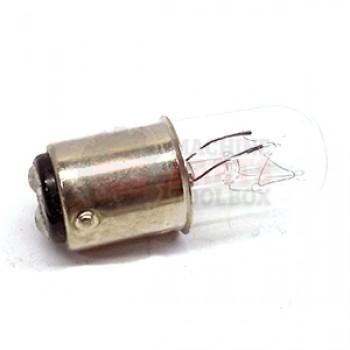 3M - LAMP TYPE BA15D 110V - # 26-1014-4318-7