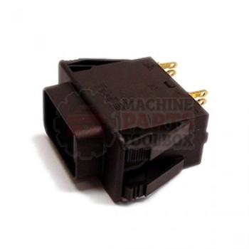 3M - SWITCH-CIRCUIT BREAKER - # 26-1016-2560-1