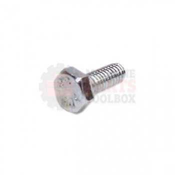 3M -  SCREW-HEX HD MACH BRIGH - # 26-1003-5811-3
