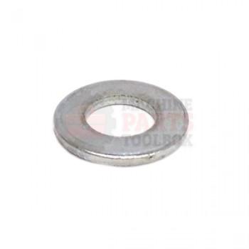 3M -  WASHER-PLAIN ZINC PL - # 70-8000-5390-5