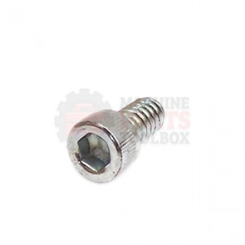 3M - SCREW- SOC HD - # 26-1001-8429-5
