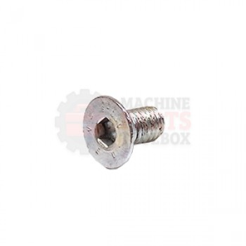 3M - SCREW HEX HD M6X12 - # 26-1002-5830-5
