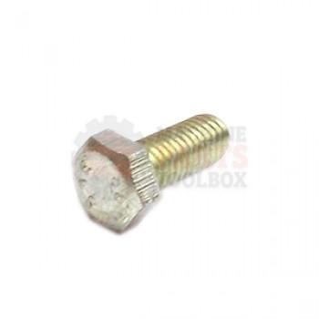 3M - SCREW HEX HD M5X12 - # 26-1003-5820-4