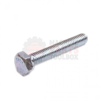 3M -  SCREW HEX HD M5X30 - # 26-1003-5824-6