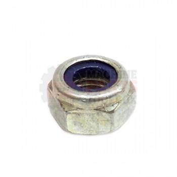 3M - NUT-PLASTIC INSERT HEX M10 X 1.5 - # 26-1003-6918-5