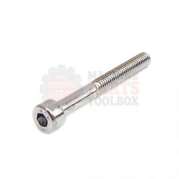 3M - SCREW SOC HD, HEX SOC M4X35 - # 26-1003-7947-3