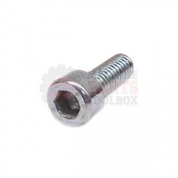 3M - SCREW SOC HD HEX HD M6X16 - # 26-1003-7957-2