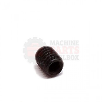 3M - SET SCREW HEX SOC M5X6 - # 26-1003-8816-9