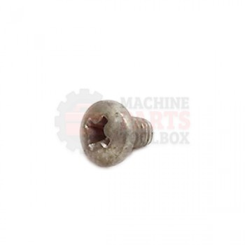 3M - SCREW TAPTITE-PAN HD PHIL - # 26-1004-6584-3