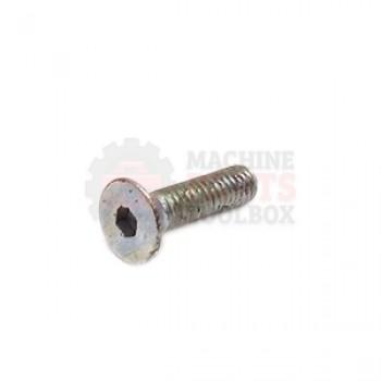 3M - SCREW-FL HD M4 X 15 - # 26-1004-7121-3