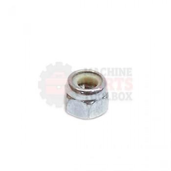 3M - NUT-SELF LOCKING M5 - # 26-1005-6859-6