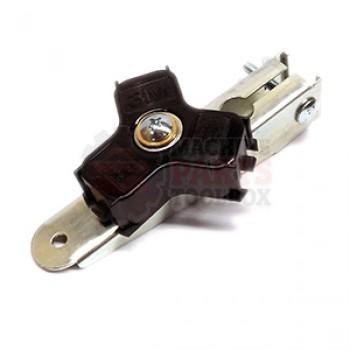 3M - TAPE DRUM BRACKET ASS'Y - # 70-8121-6430-2