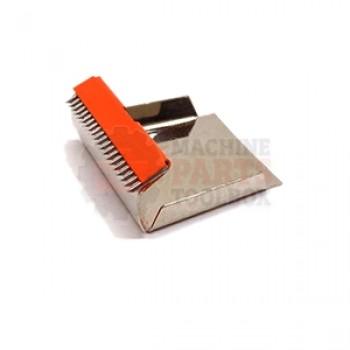 3M - Blade - Serrated/Holder (old) - # 70-8601-0048-9