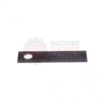 3M -  Ratchet Key Spring Steel - # 70-8635-3000-5