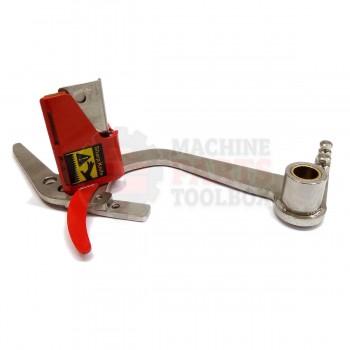 "3M - Assy - Cutting Cam 2"" RH Full Blade - # 78-0025-0310-6"