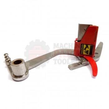"3M - Assy - Cutting Cam 2"" LH Full Blade - # 78-0025-0311-4"