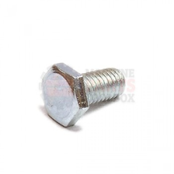3M - SCREW HEX HD M6 X 12 - # 26-1003-5829-5